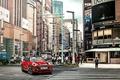 Картинка city, город, Mini, мини, купер, Cabrio, Cooper S, F57
