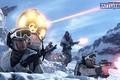Картинка звездные войны, star wars, hot, повстанцы, Electronic Arts, dice, хот, FPS, Frostbite 3, battlefront, фронт ...