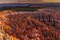 Картинка небо, горы, скалы, каньон