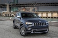Картинка джип, Jeep Grand Cherokee, Grand Cherokee, машина, Jeep, авто, внедорожник