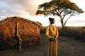 Картинка Африка, Valentino, Spring, Summer, Campaign, 2016, Steve McCurry