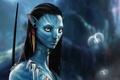 Картинка Neytiri, аватар, avatar
