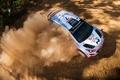 Картинка Neuville, WRC, Rally, i20, Пыль, Hyundai, Ралли