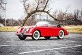 Картинка купе, Jaguar, ягуар, классика, Coupe, 1961, Drophead, XK150