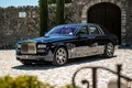 Картинка Luxury, Красивая, Black, Обоя, Автомобиль, Automobile, Car, Phantom, New, Rolls-Royce, Машина, Ролс-Ройс, Фантом, 2012, Черный, ...