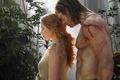 Картинка Тарзан, Tarzan, Margot Robbie, Alexander Skarsgard, Александр Скарсгард, Марго Робби, The Legend of Tarzan, Jane ...