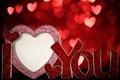 Картинка Valentine's Day, Праздник, Сердце, День Святого Валентина
