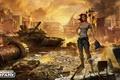 Картинка Armored Warfare, games, art