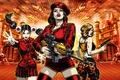 Картинка Red alert 3, девушки, винтовка