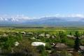 Картинка Azerbaijan, деревня, Caucasus, Шеки, кавказские горы, Азербайджан