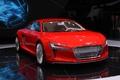Картинка Audi, выставка, e-tron