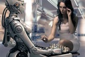 Картинка chess, human intelligence, artificial intelligence