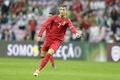 Картинка футбол, форма, Португалия, Cristiano Ronaldo, футболист, football, игрок, Реал Мадрид, Real Madrid, Ronaldo, Роналдо, Кристиано ...