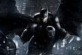 Картинка batman: arkham origins, снег, темный рыцарь, batman, игры, комикс, gotham, готэм, бэтмен, games, comics, брюс ...