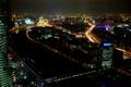 Картинка Россия, ночь, Москва, night, Russia, Moscow