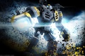 Картинка Supreme commander 2, gas powered games, square enix, робот, robot