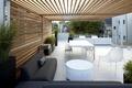 Картинка дворик, патио, белая мебель