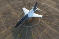 Картинка T-50A, Lockheed Martin, учебно-боевой, самолёт, аэродром