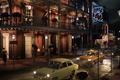 Картинка игра, Мафия 3, открытый мир, авто, люди, Mafia III, город