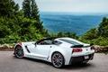 Картинка Coupe, шевроле, Corvette, Chevrolet, корвет, Stingray, купе