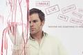 Картинка Dexter, декстер, маньяк, сериал, кровь, убийца