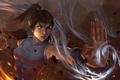 Картинка вода, огонь, земля, стихия, магия, арт, воздух, аватар, Корра, Korra, The Legend of Korra, Аватар: ...