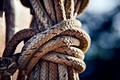 Картинка America, Maryland, Annapolis, knot, USA, United States, rope, United States of America, bokeh
