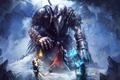 Картинка игры, Goblin Menace, Trine 2, рыцарь, маг