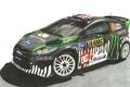 Картинка Ford, Рисунок, Форд, WRC, Block, Fiesta, Фиеста, Ken, Image