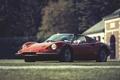 Картинка красный, феррари, дино, Dino, 246, Ferrari, GT red