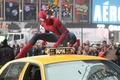Картинка people, spider man, новый человек паук, высокое напряжение, the amazing spider man 2